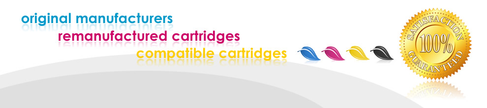 Original Vs Remanufactured Toner Ink Cartridges